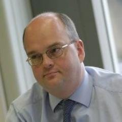 Martin Fairbairn