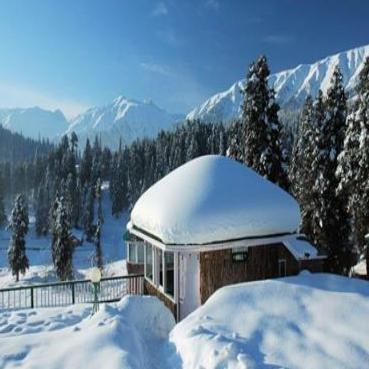 Indiana Kashmir