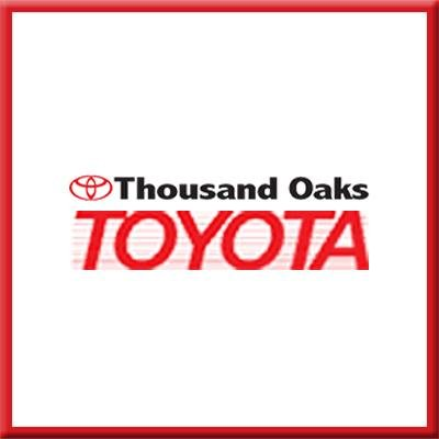 Awesome Thousand Oaks Toyota
