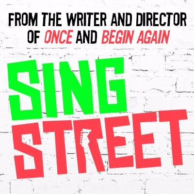 @SingStreetMovie