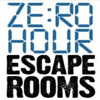 Zero Escape Room Duluth Mn