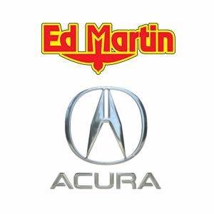 Ed Martin Acura (@EdMartinAcura) | Twitter