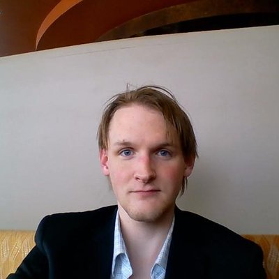 Tom Kline (@SteepInKline) Twitter profile photo