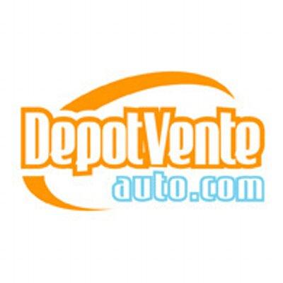 Depot vente auto depotventeauto twitter - Depot vente poitiers ...