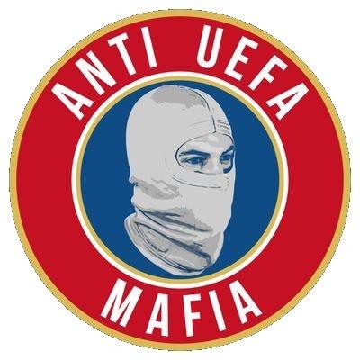 Anti UEFA Mafia