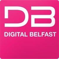 #DigitalBelfast (@DigitalBelfast) Twitter profile photo