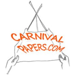 carnival papers carnivalpapers twitter