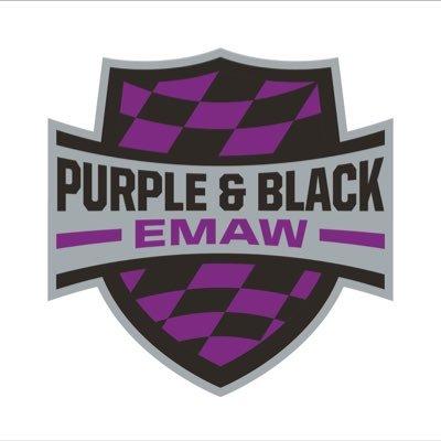 Purple And Black Purple BlackTBT Twitter