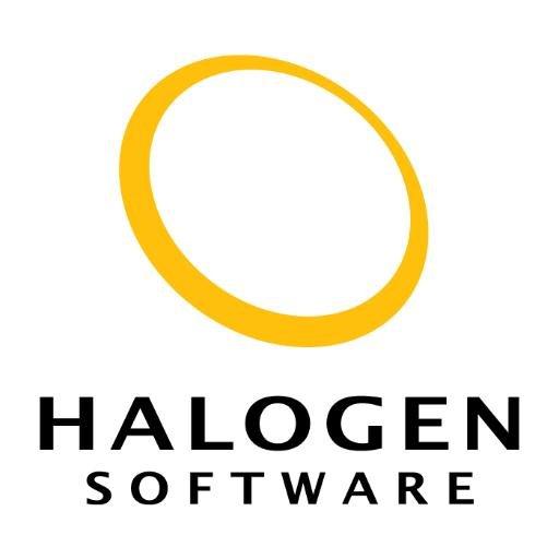 @HalogenSoftware