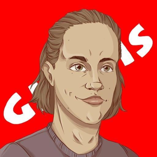 gimlis avatar