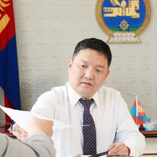 Bolor Bayarbaatar