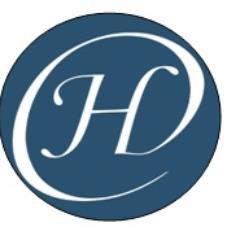 Logo de la société History Vibes