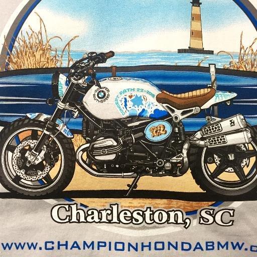 Champion Honda Bmw Ducati Charleston Sc