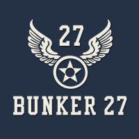 🇺🇸 Bunker 27 🇺🇸