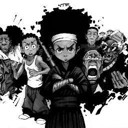 Hip Hop Anime on Twitter: