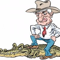 Hon Bob Katter MP (@RealBobKatter) Twitter profile photo