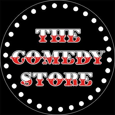 The Comedy Store Social Profile