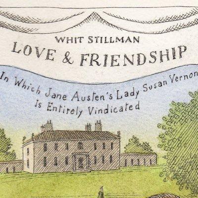 Whit Stillman