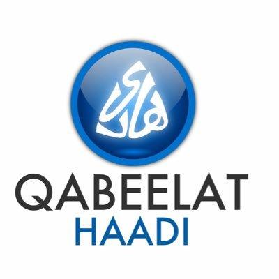 Qabeelat Haadi on Twitter: