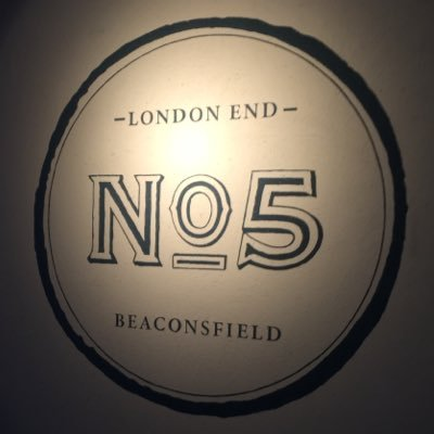 Number 5 (@no5londonend) | Twitter