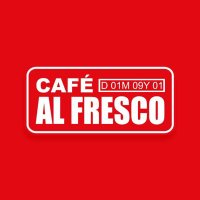 Cafe' Al Fresco | Social Profile