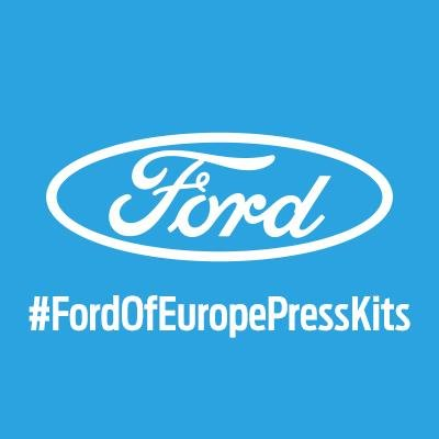 Ford Of Europe On Twitter Please Visit The Go Further 2016