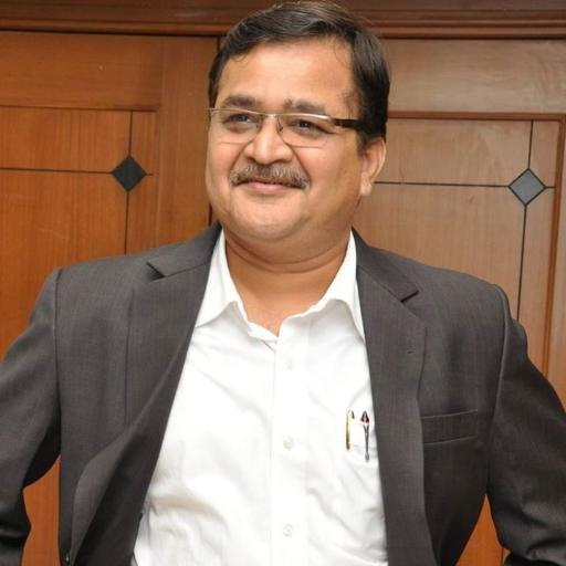 Dr Sanjay Chaturvedi