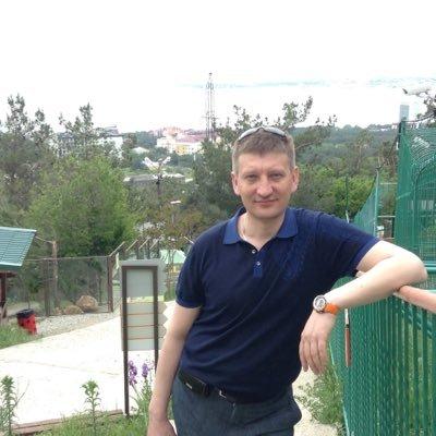 Александр Завальный
