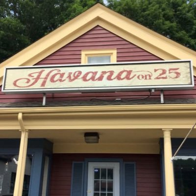 Image result for havana on 25