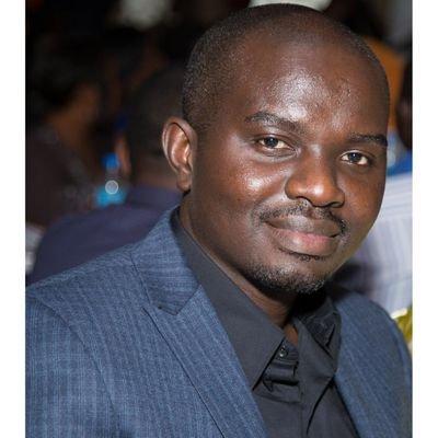 Albert Chukwuma 🇳🇬