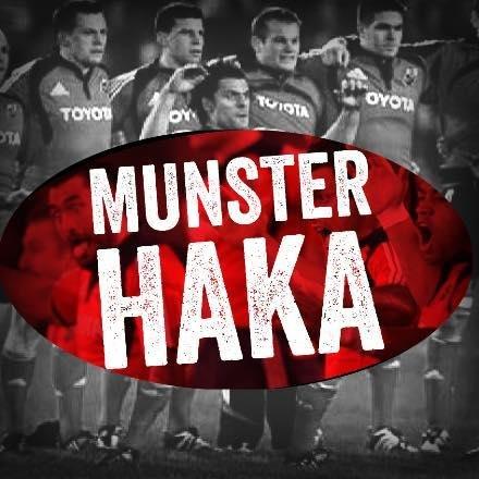 Munster Haka Munsterhaka Twitter