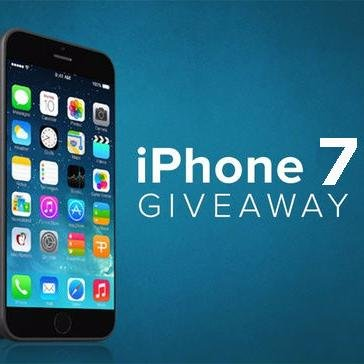 free iphone 7 giveaway without survey