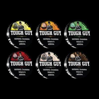 Tough Guy Chew Toughguychew Twitter