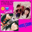 TWINS♡@共同垢 (@0105_530ny) Twitter