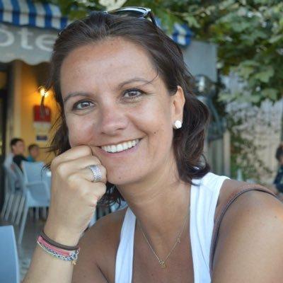 Catherine Laplanche