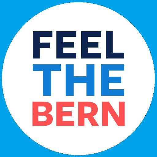 Bernie - True Leader