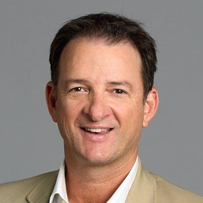Mark Waugh (@juniorwaugh349) Twitter profile photo