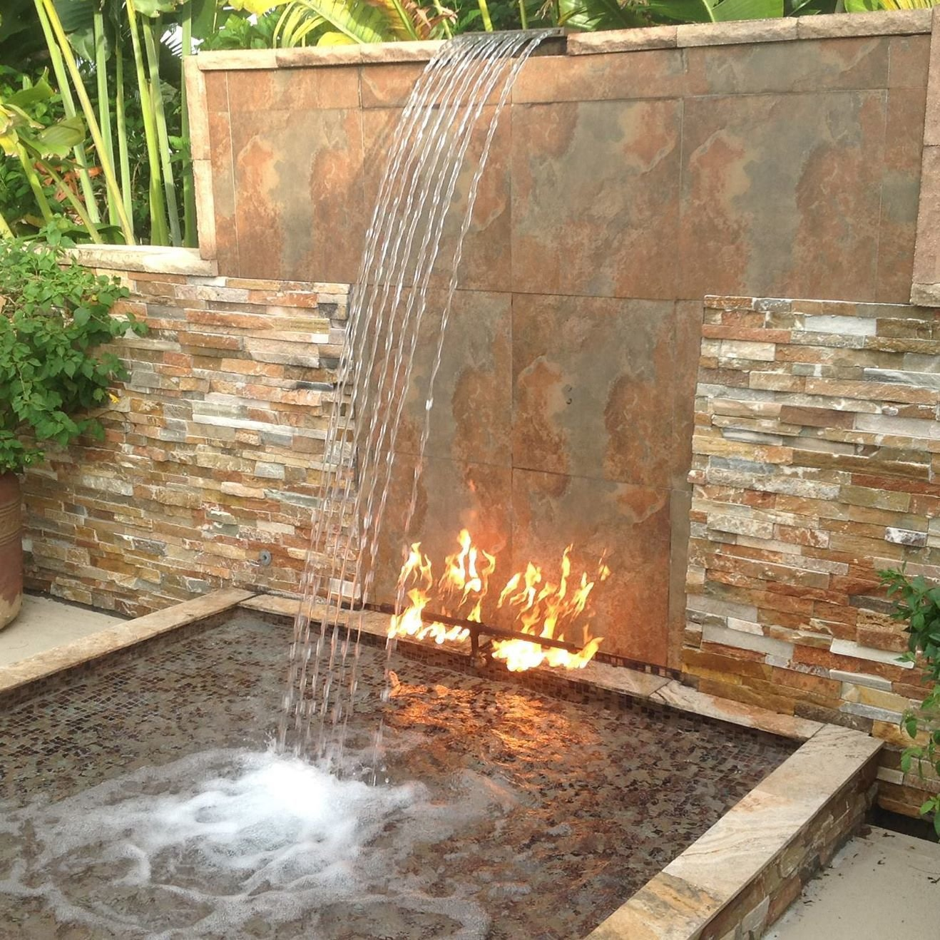Easy fire pits easyfirepits twitter for Fire pit easy