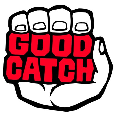Good Catch Games