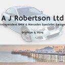 AJ Robertson Limited (@AJrobertsoncars) Twitter