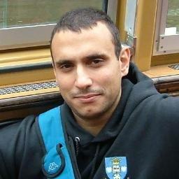 Ioannis E Kolovos