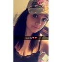 Adriana Dean - @anabannana16 - Twitter