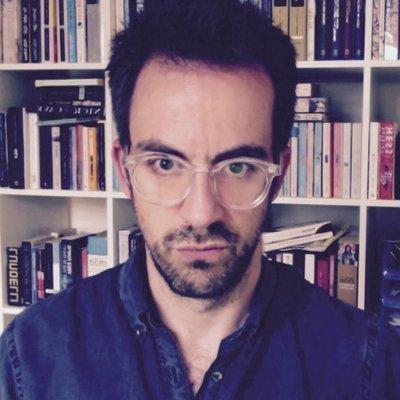 Jeremy Mabbitt (@JeremyMabbitt) Twitter profile photo