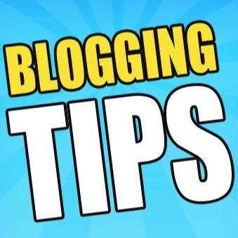 Blogging Tips logo