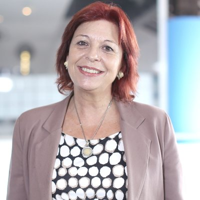Marita Perceval Profile Image