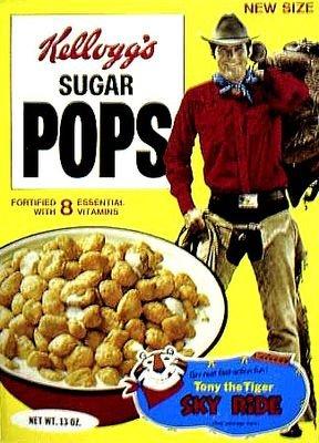 suger pop