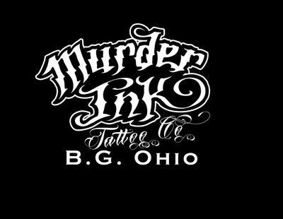 Murder ink tattoo co murderinktat2co twitter for Tattoo shops in bowling green ohio