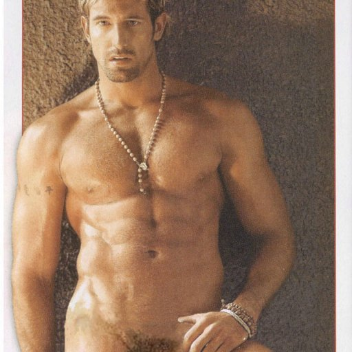 Gabriel soto fake naked necessary