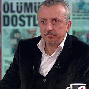 Murat Kelkitlioğlu on Muck Rack