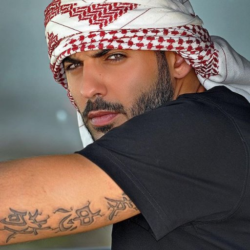 Image Result For Omar Borkan Al Gala